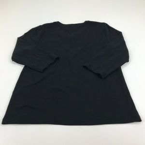 Chico's Tops - By Chico's 100% Cotton Shirt - Size 1